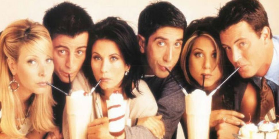 A Friends Musical Will Be Tour...