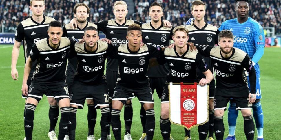 The return of Ajax brings grea...