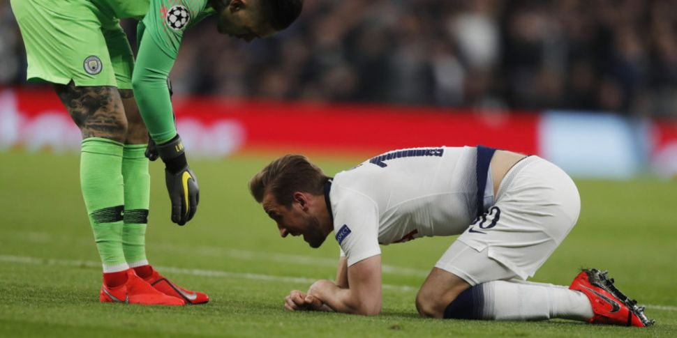 Harry Kane Could Play Again Th...
