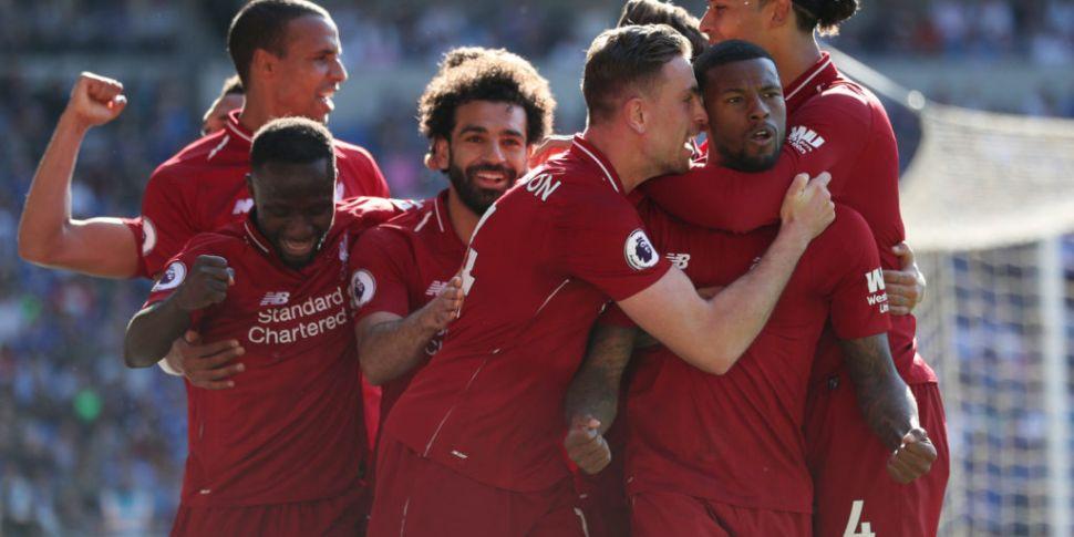Premier League Round Up - Live...