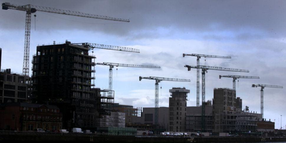 Dublin City Council To Buy Sit...