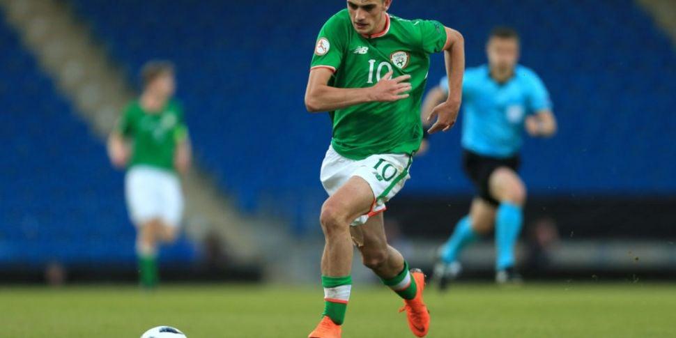Republic of Ireland debuts exp...
