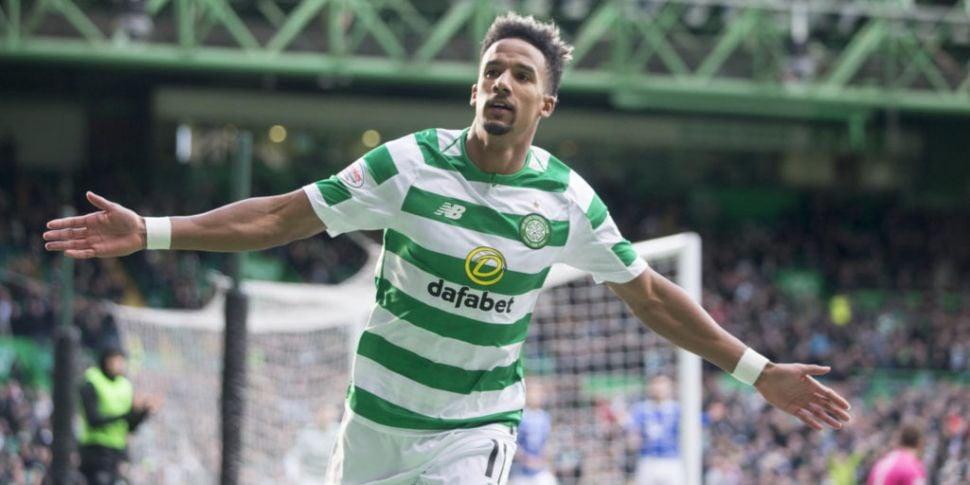 Celtic extend Sinclair contrac...
