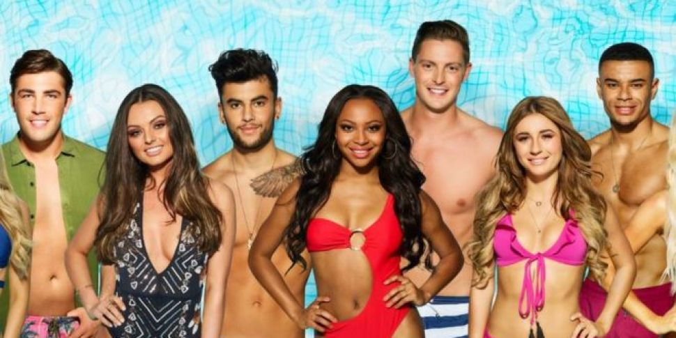 Love Island Now Available On V...