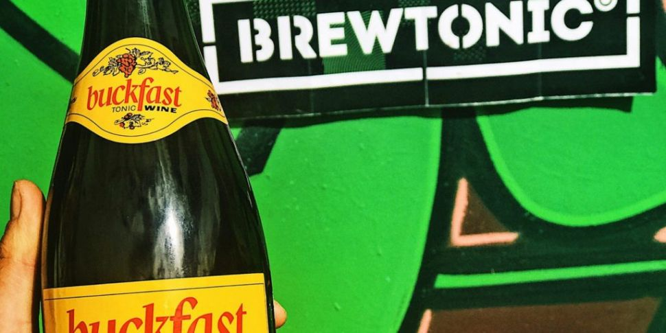 World Buckfast Day: Dublin Ven...