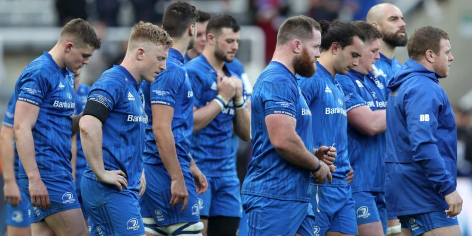 Leinster turn attention to Mun...