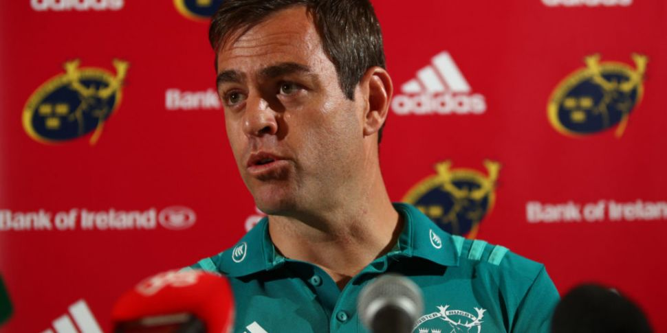 Munster did 'everything they c...