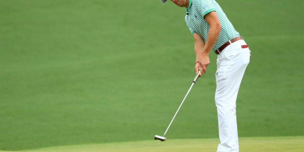 Wrist injury rules Justin Thom...