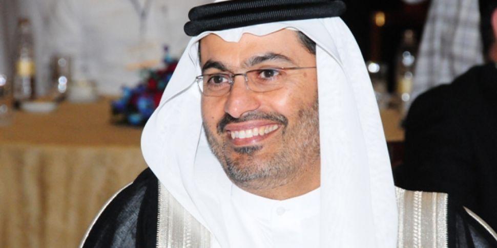 Sheikh Khaled confirms Newcast...