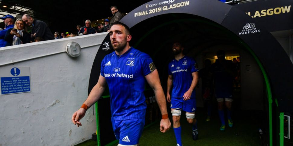 Byrne brothers to start for Le...