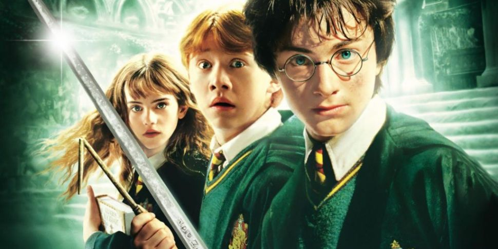 J.K Rowling To Release Four Ne...