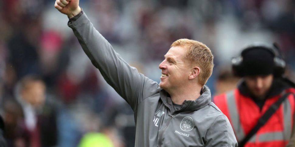 Celtic to start Scottish Premi...