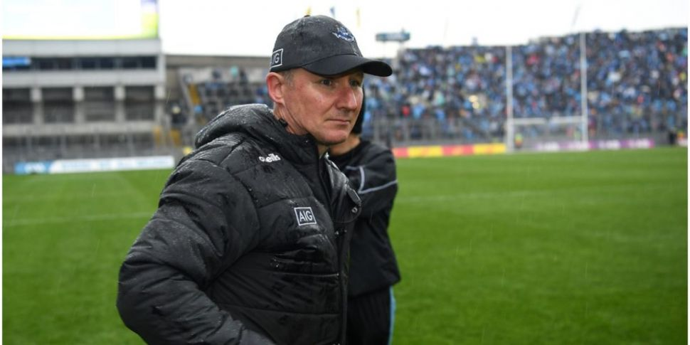 Jim Gavin: 'It is insulting to...
