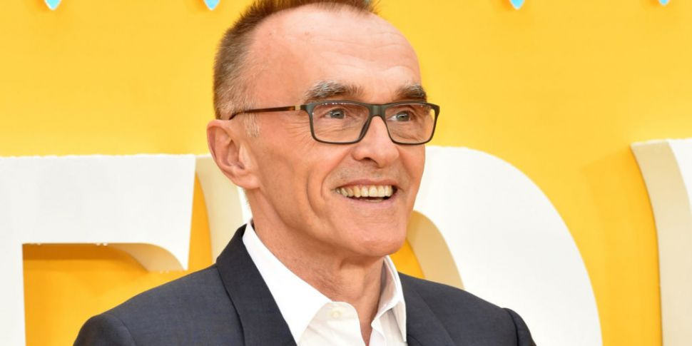 Danny Boyle Reveals He Will Be...