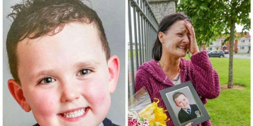 Mum Tells Heartbreaking Story...