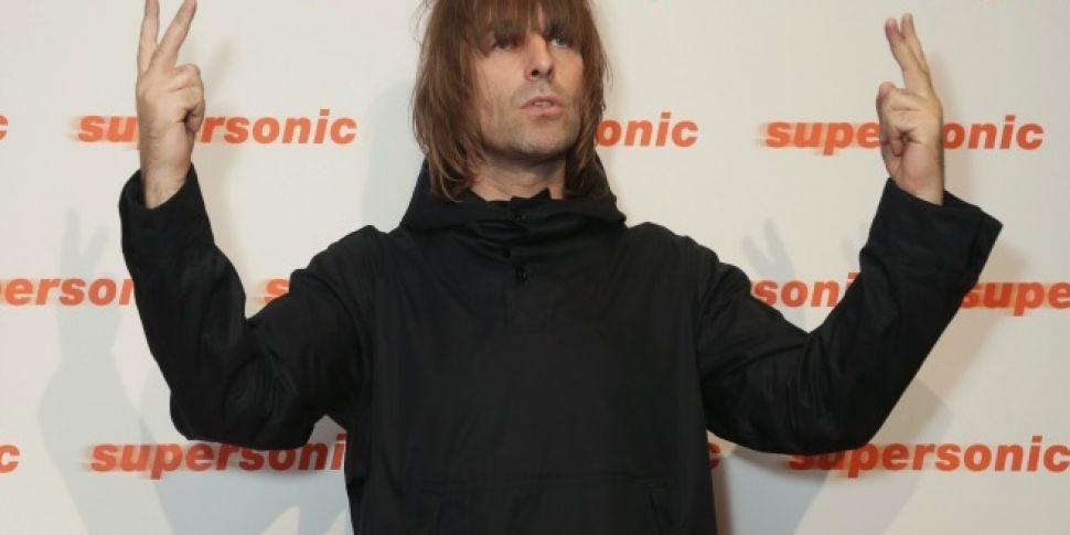 Liam Gallagher Announces Extra...