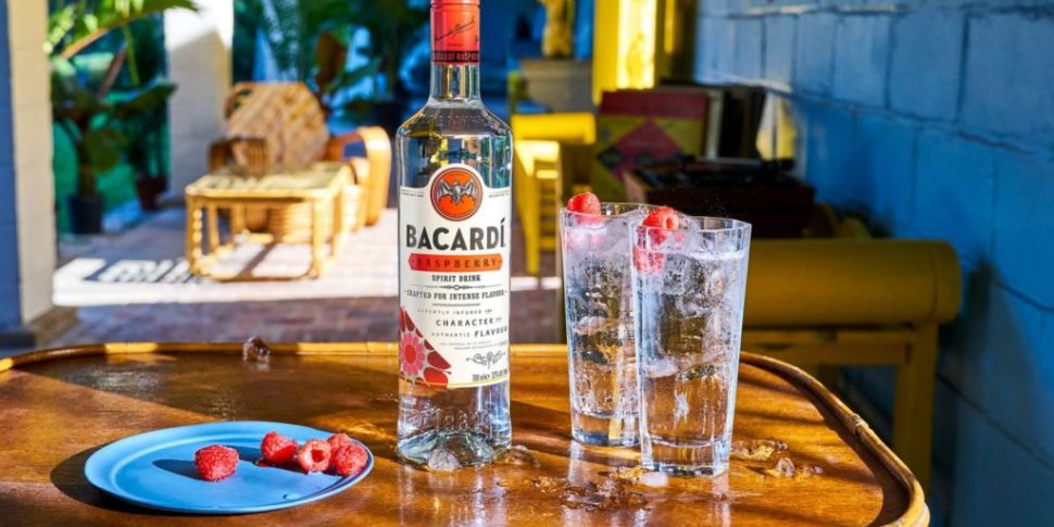 Bacardi Launches Two Brand New...