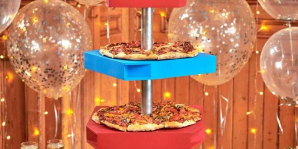 How You Can Win A Domino's Piz...