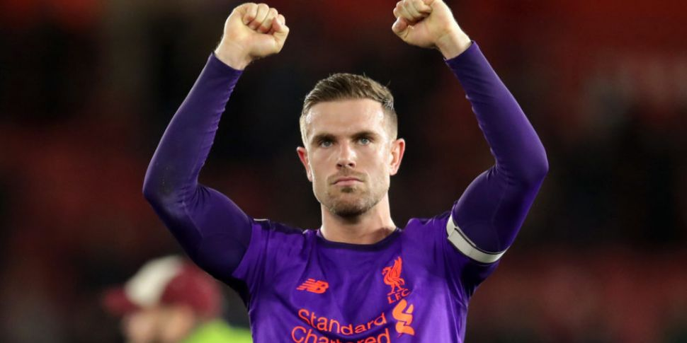 Henderson: 'More teams than us...
