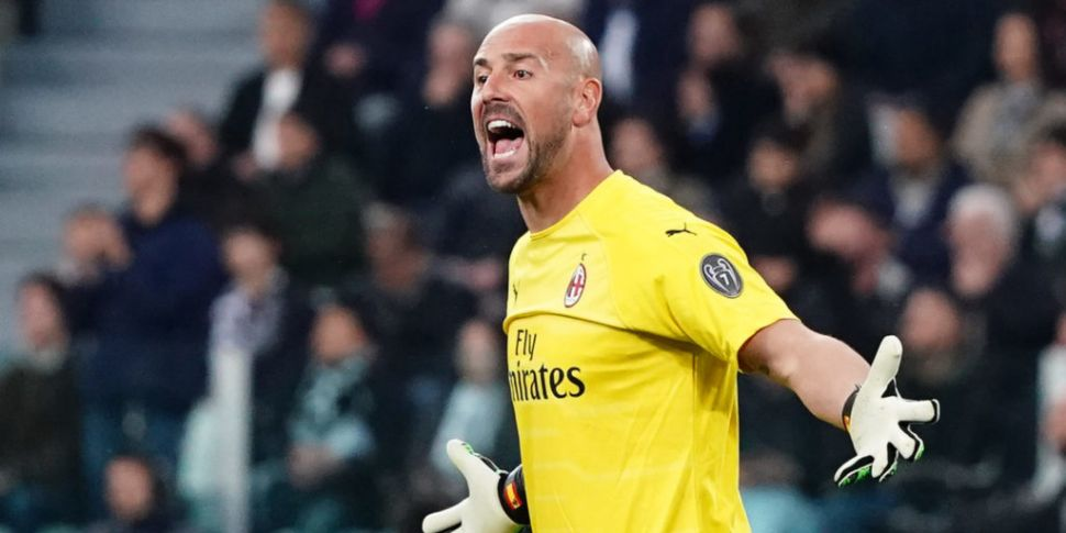 Pepe Reina: 'It's about time L...