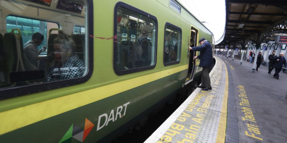 Frustration As DART Stopped A...