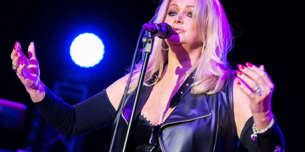 Bonnie Tyler To Headline Throw...