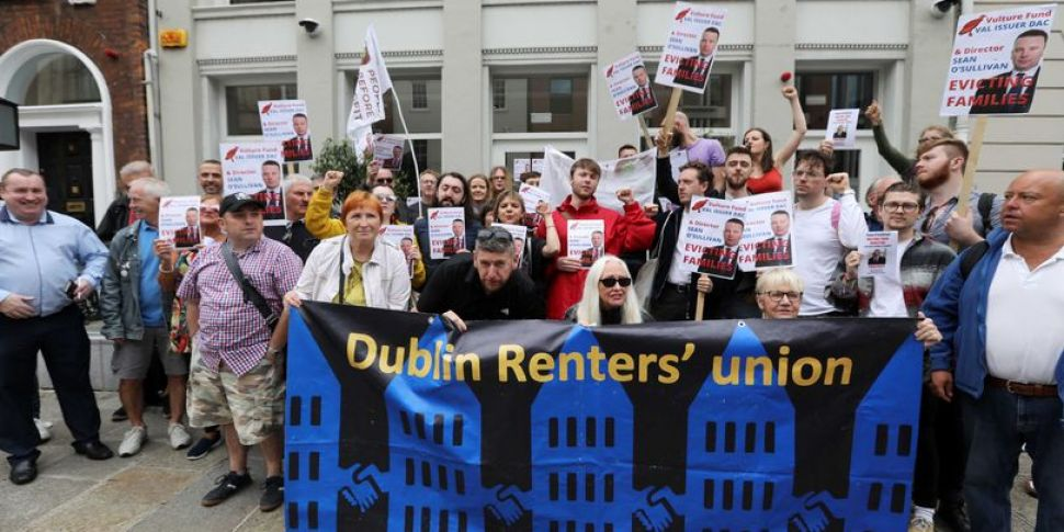 Rathmines Residents Facing Evi...