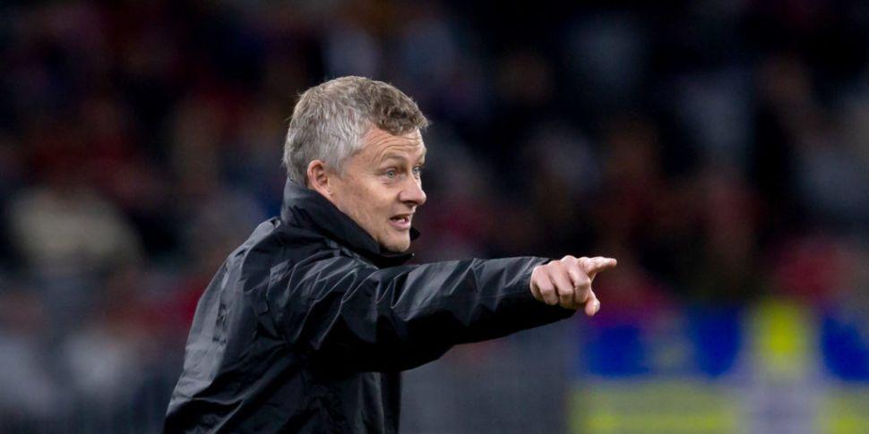 Solskjaer confident United wil...