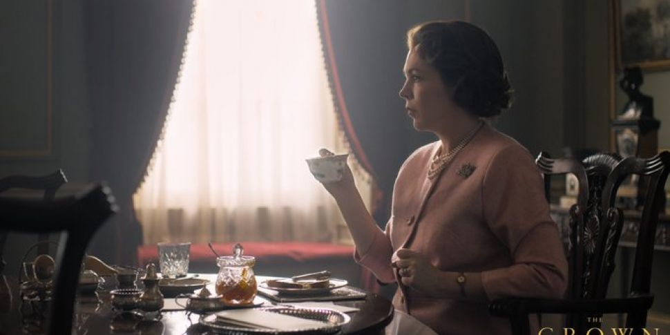 The Crown Season 3 Will Be Rel...