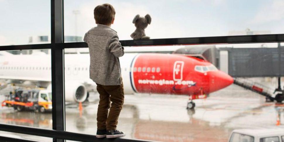 Norwegian Is Ending Its Flight...