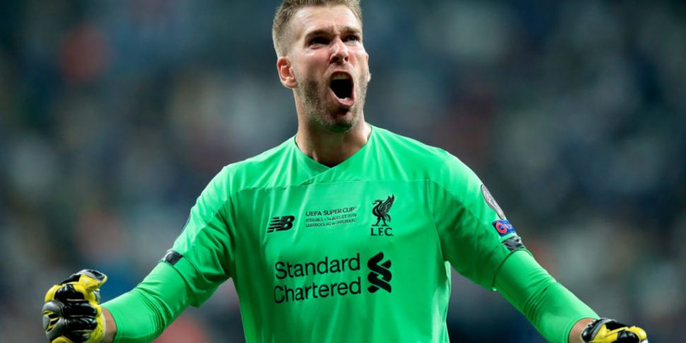 Super Cup: Liverpool win after...