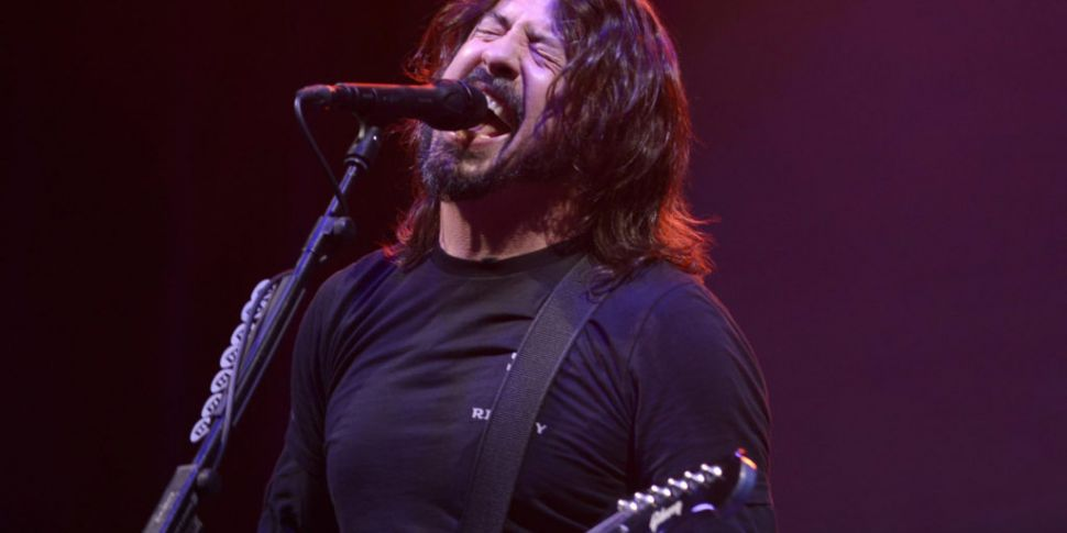 Foo Fighters At The RDS: All Y...