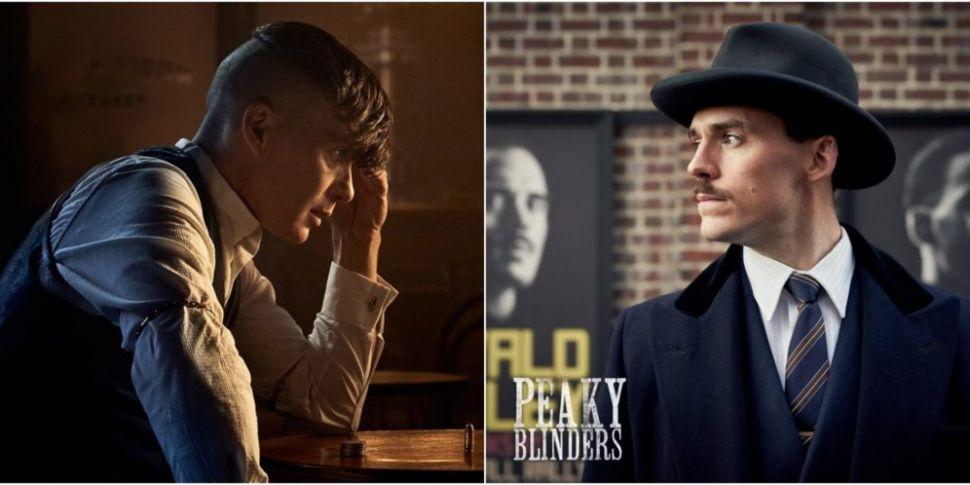 Peaky Blinders Season 5: All Y...