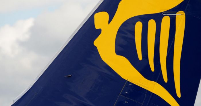 Stranded Passengers Accuse Ryanair Of Abandoning Them