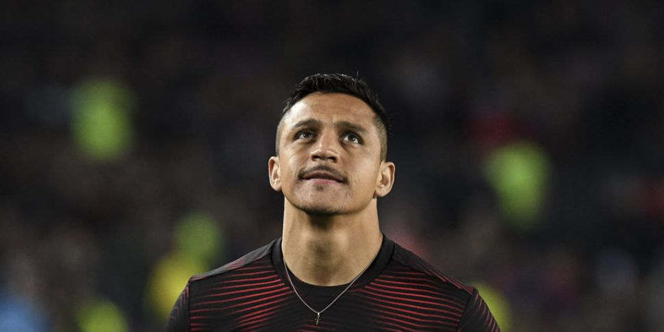 Sanchez and Moses to remain wi...