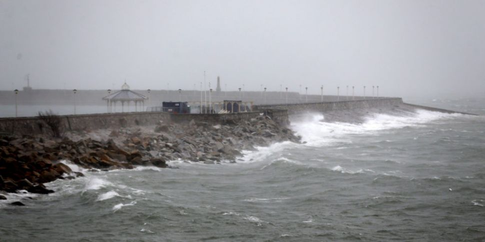 Weather Warning Issued For Dub...