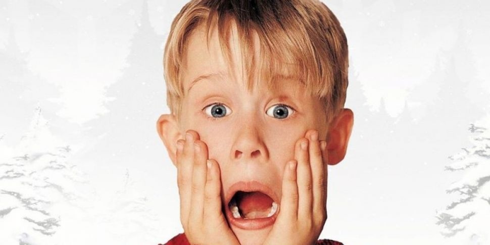 Home Alone Live In Concert Com...