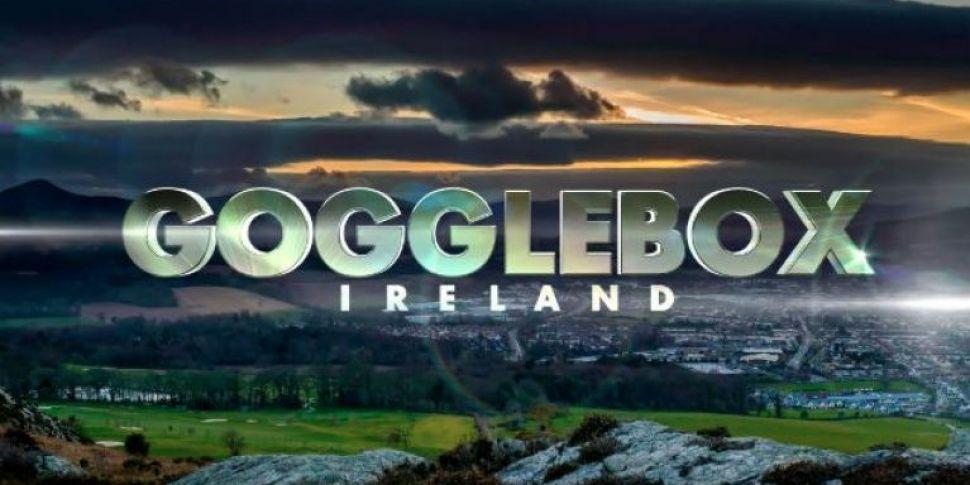 Gogglebox Ireland Returns To O...
