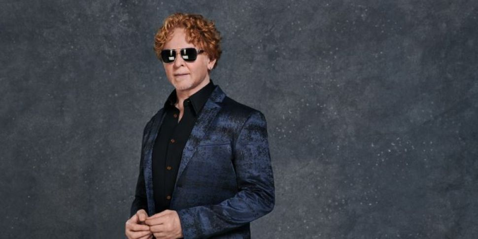 Simply Red Announce 2020 3Aren...
