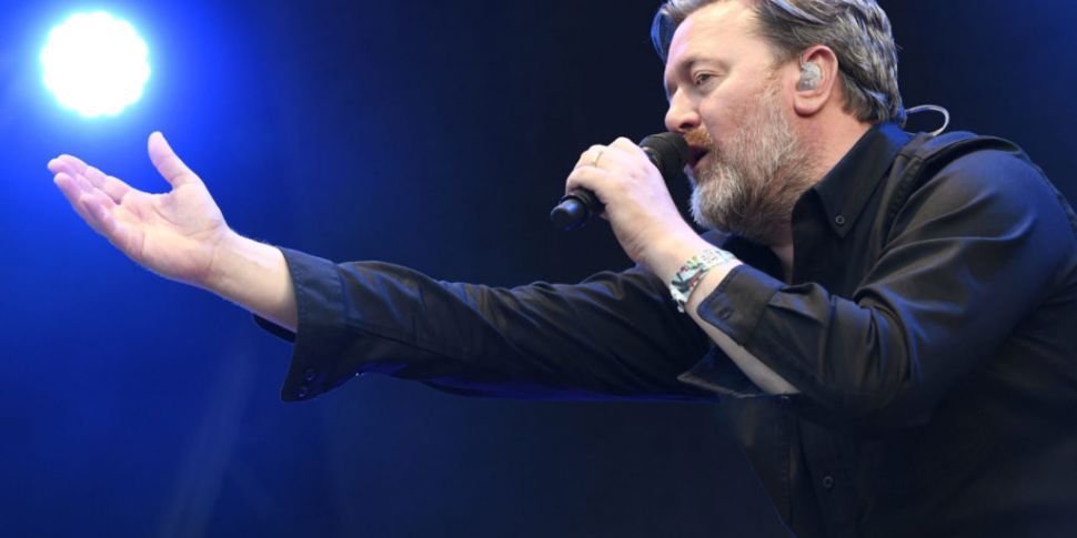 Elbow Have Announced A 3Arena...