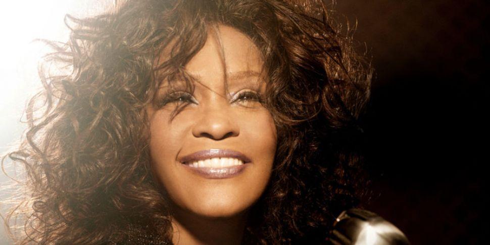 Whitney Houston Hologram Tour...