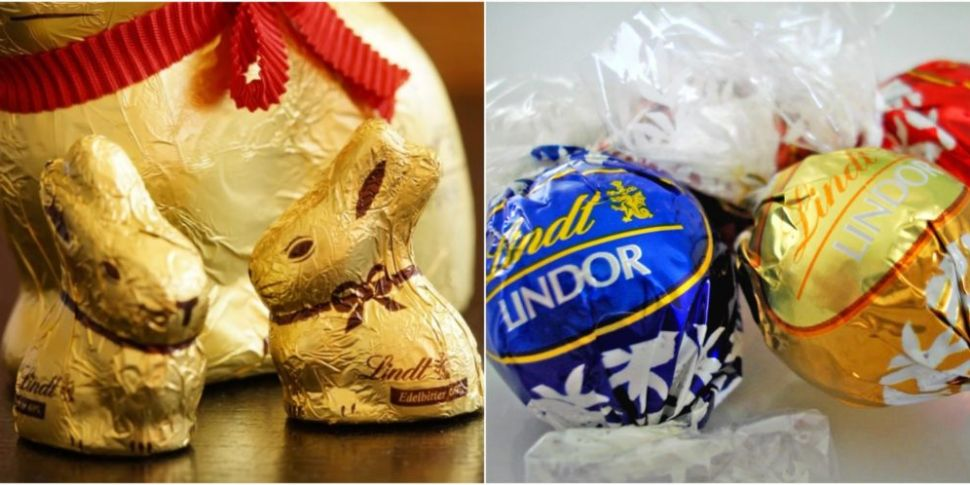 Lindt Chocolate To Open First...