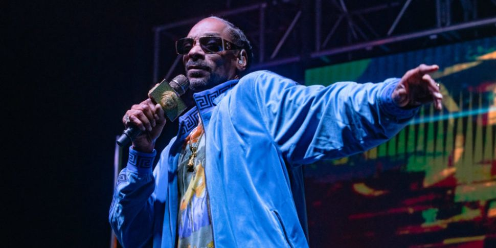 Snoop Dogg Has Announced A 3Ar...