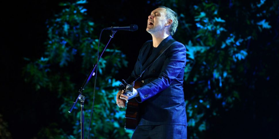 David Gray Announces 3Arena Co...