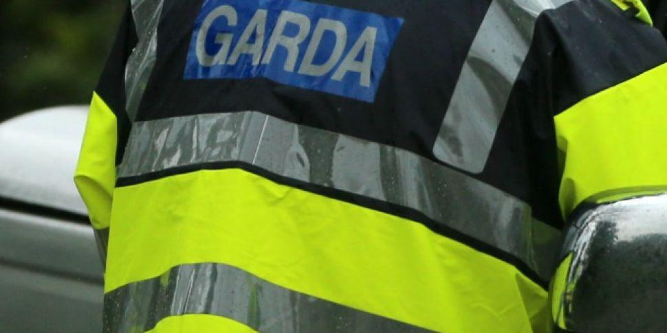 Man Arrested After Dublin Drug...