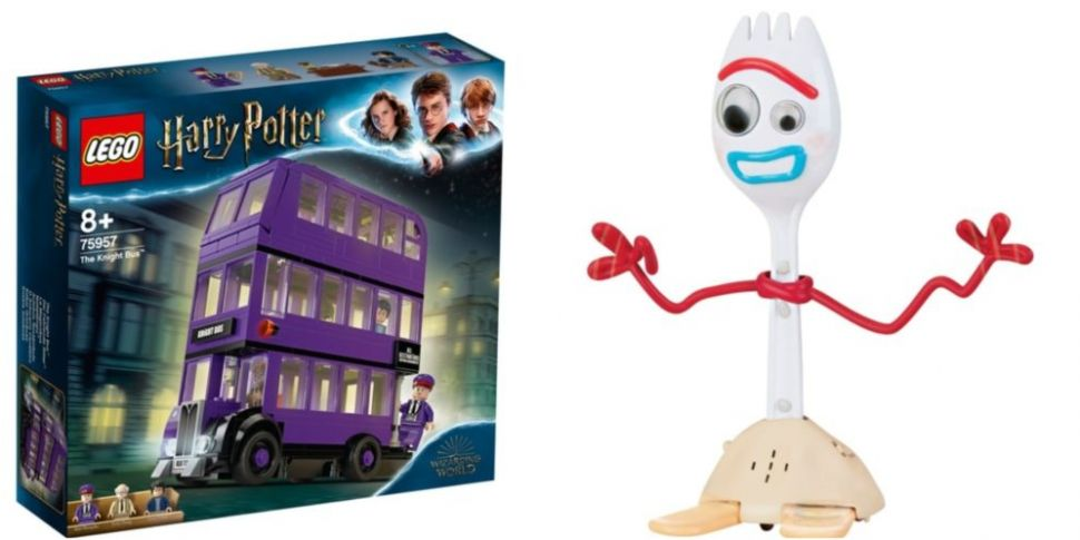 Smyths Toys Reveal Top 10 Toys...