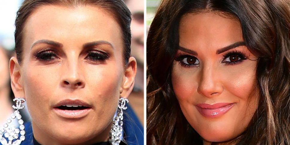 Rebekah Vardy Reportedly 'Hire...