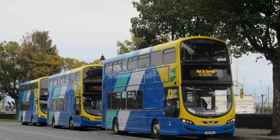 Jump In Complaints On Dublin G...