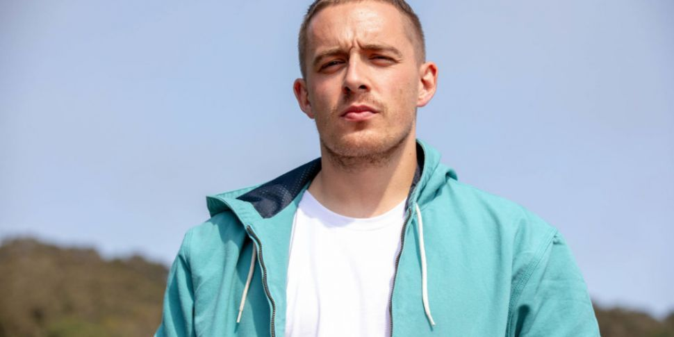 Dermot Kennedy Announces Malah...