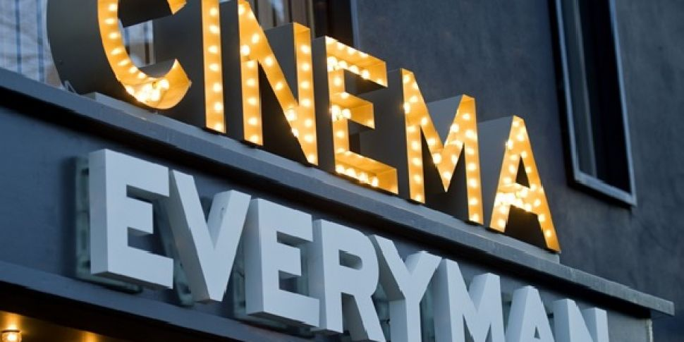 New Dawson Street Cinema Given...